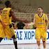 «Μυθικός» Ξανθόπουλος και 91-83 η ΑΕΚ!