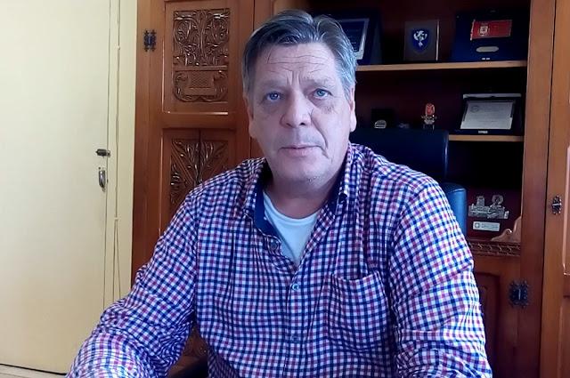 Θ. Πιτούλης: «Διαχρονική η εχθρότητα της Ακαδημαϊκής Κοινότητας προς την Ηγουμενίτσα και την Θεσπρωτία»