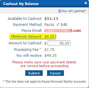 cashout pagamento clixsense dinheiro paypal