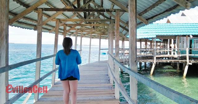 Pantai Tomini Bay - Gorontalo