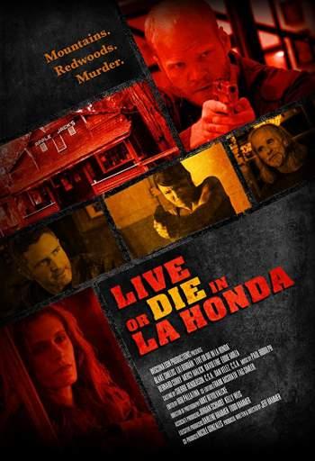 Live or Die in La Honda Torrent – WEB-DL 720p/1080p Legendado