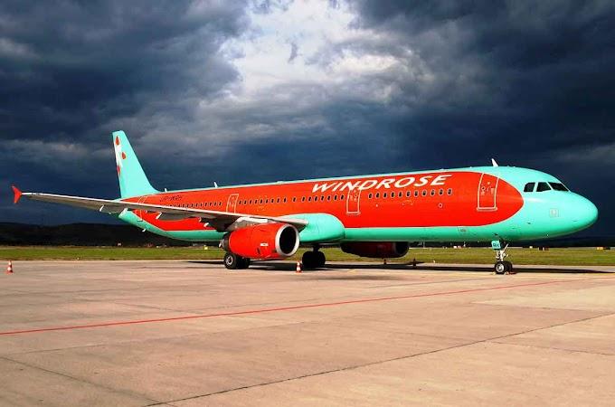 Windrose startet ab Dezember Flüge nach Mazedonien