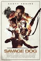Perro Salvaje (Savage Dog)