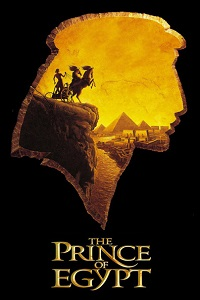 Watch The Prince of Egypt Online Free in HD