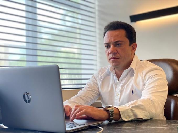 CLDF: Distrital José Gomes pede prioridade na vacinação para transplantados