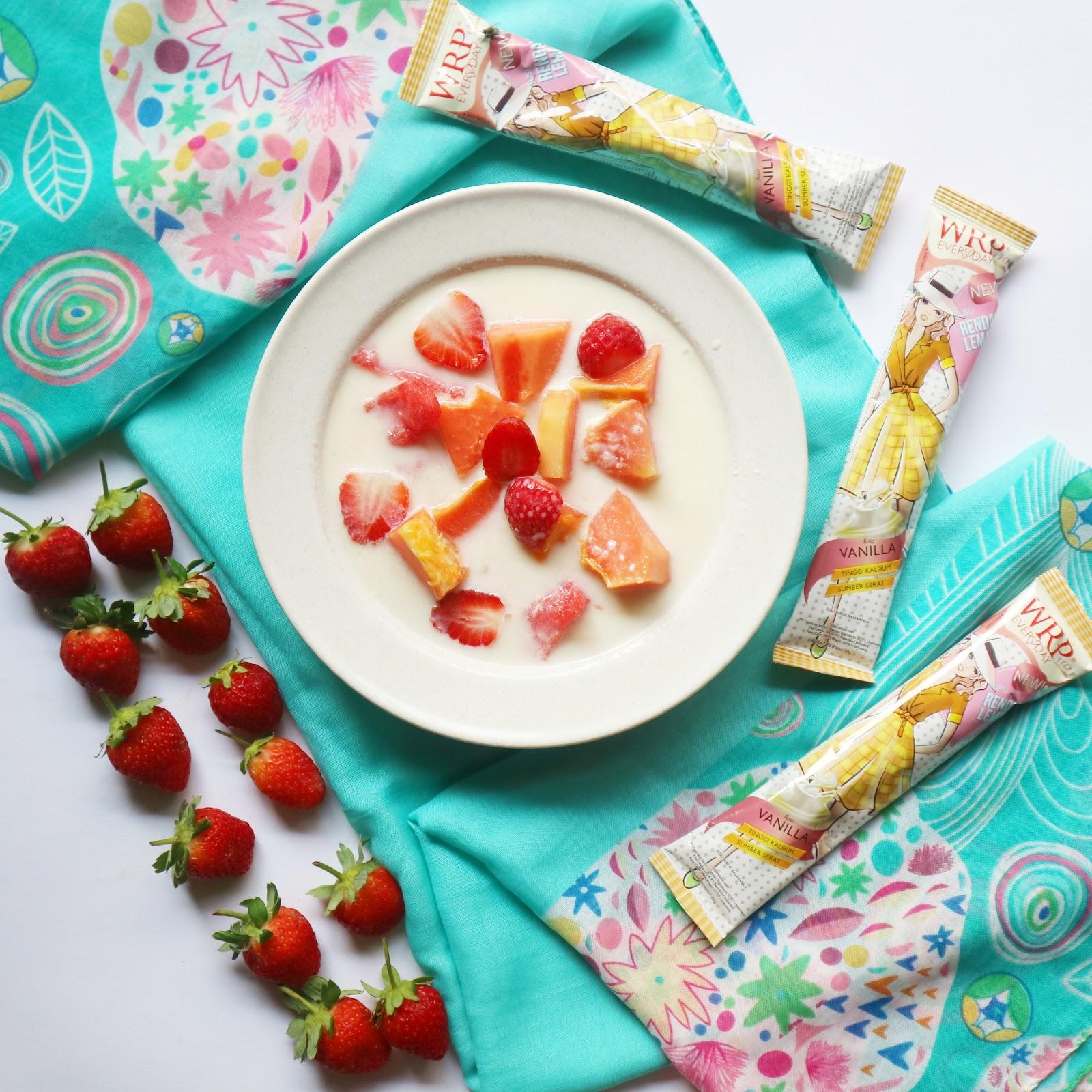 Daftar Harga Susu WRP On The Go Diet Promo Murah Terbaru 2019