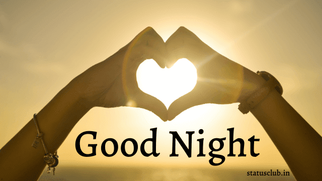 love good night images free download