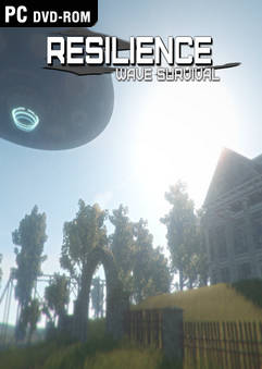 Resilience: Wave Survival PC Game