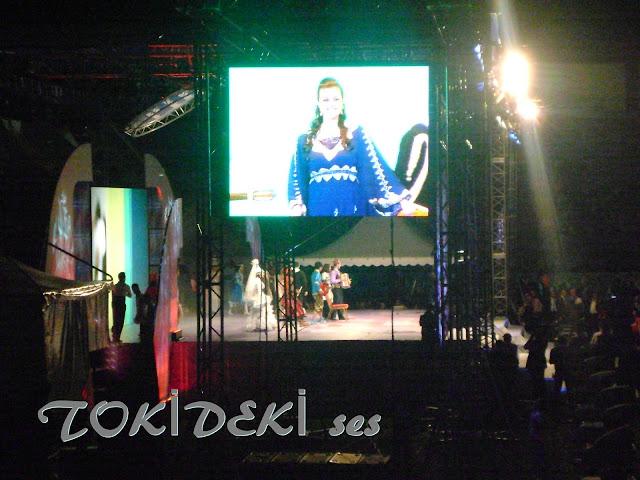 tokideki sesin Türkçe olimpiyatları