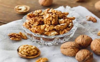 Manfaat Menakjubkan Walnut, Nomor 3 Cegah Benjolan di Payudara