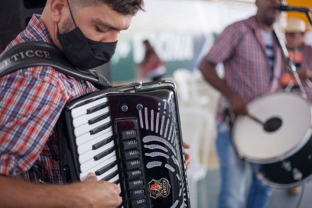 Auxílio Emergencial São João: Artistas juninos receberão benefício da prefeitura de Santa Cruz