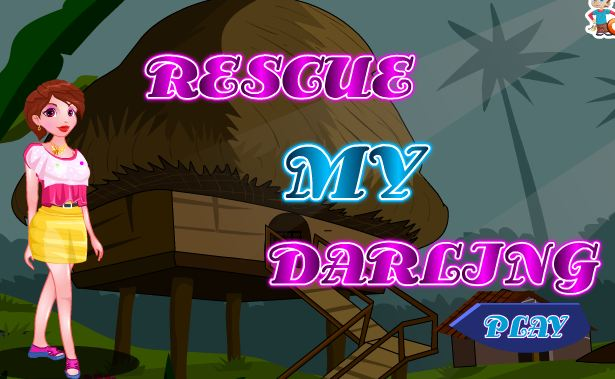 EightGames Rescue My Darl…