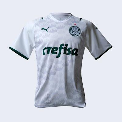 Palmeiras 2021 Puma Kits