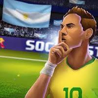 Soccer Star 2019 World Cup Legend Apk