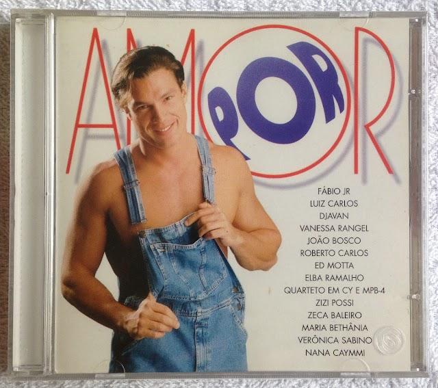 Trilha sonora de 'Por Amor' vendeu mais de 610 mil de cópias e foi considerada fracasso