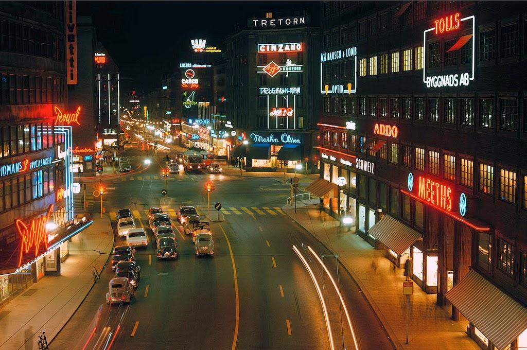 Image result for stockholm 1960s