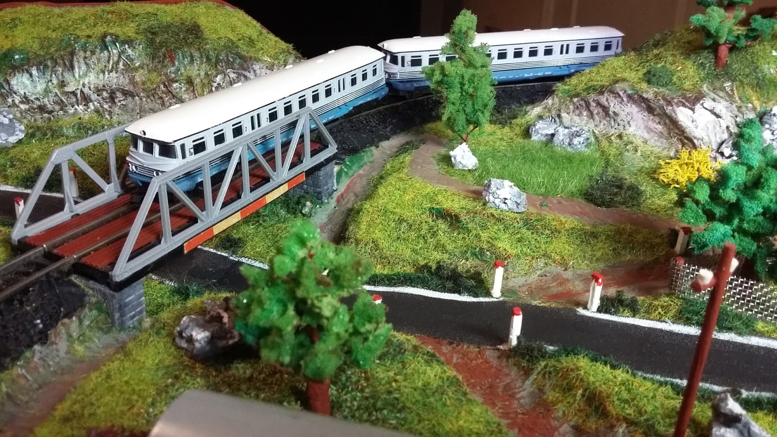 Макеты вокзалов своими руками фото 464