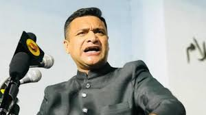 """I did not give any offensive or illegal statement"" says Akbaruddin Owaisi - Truth Arrived"