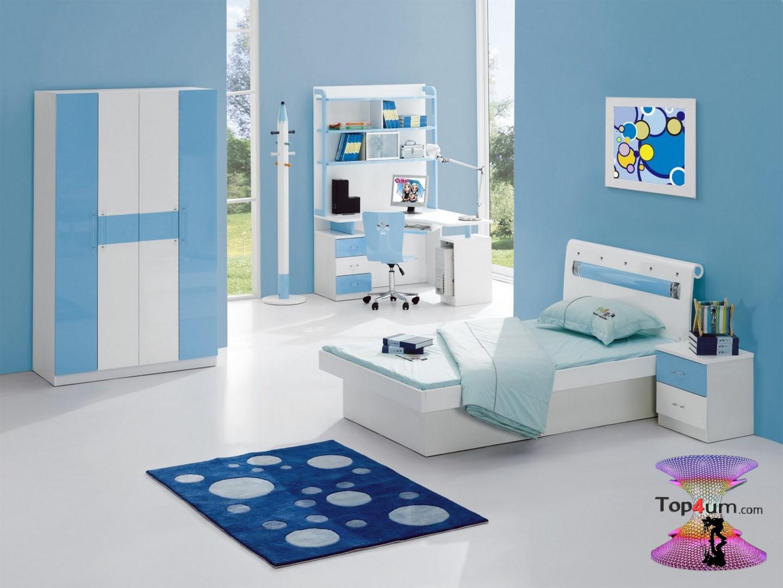 غرف نوم اطفال 2020 أحدث موديلات غرف أطفال مودرن بأفكار جديدة Top4