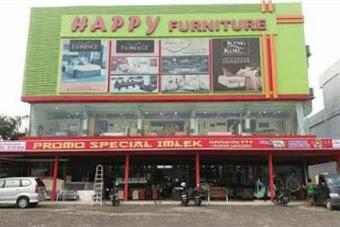 Lowongan Kerja Happy Furniture Pekanbaru September 2019