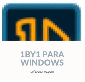 1by1 Descargar Para Windows