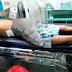 Rázuri: Un muerto deja choque de mototaxi con furgoneta