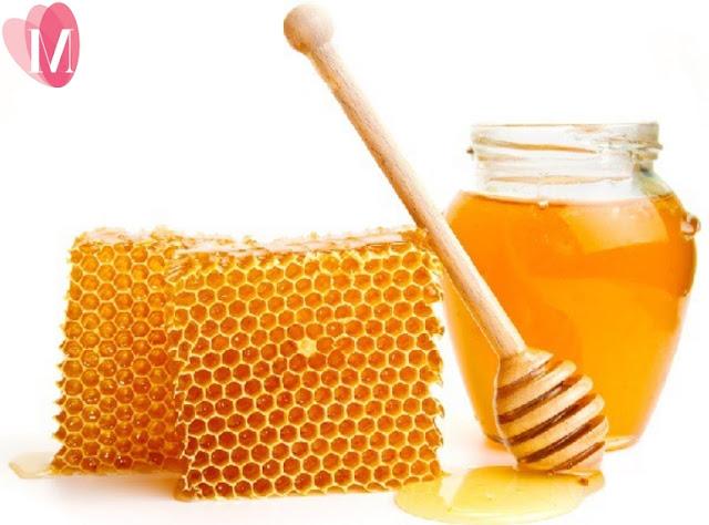 Cách trị sẹo lõm bằng bằng mật ong