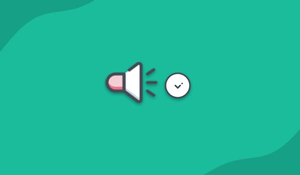 Membatasi Suara Pada Windows Agar Lebih Awet