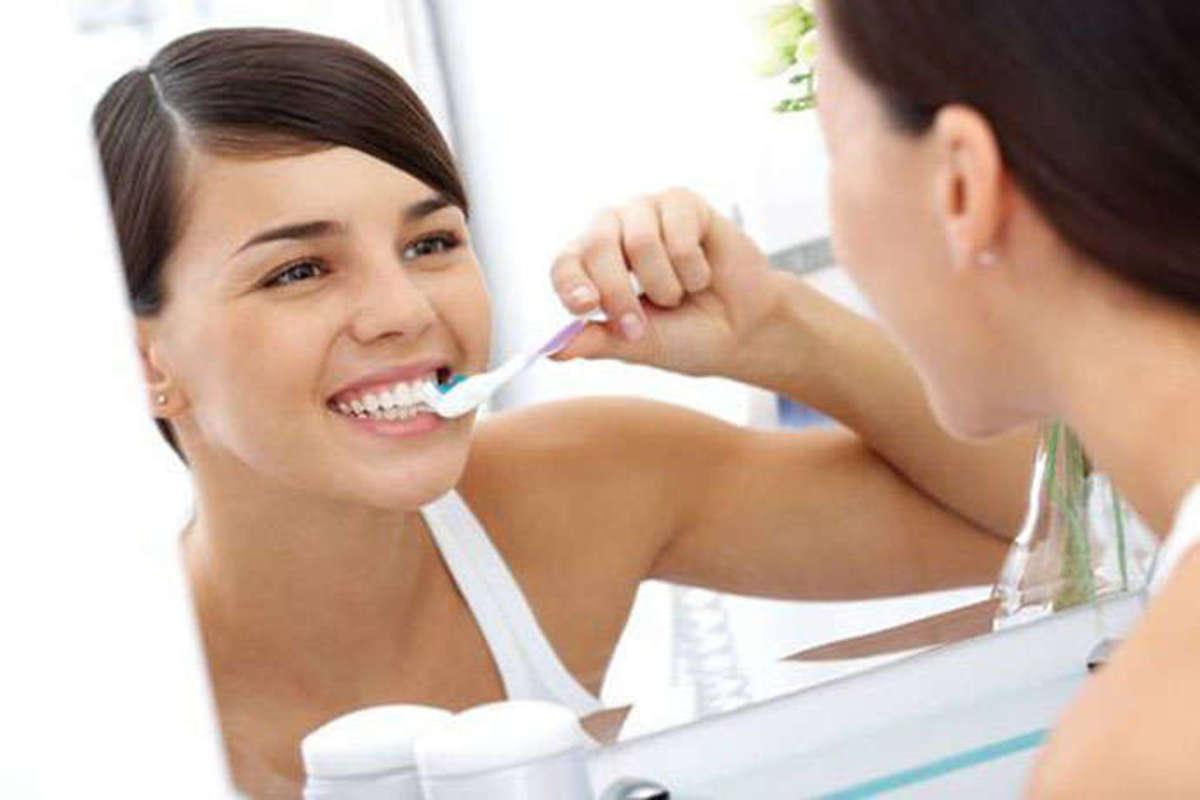4 Kebiasaan Yang Dapat Membuat Mulut dan Gigi Sehat