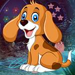 Games4king Hunt Dog Rescue Walkthrough