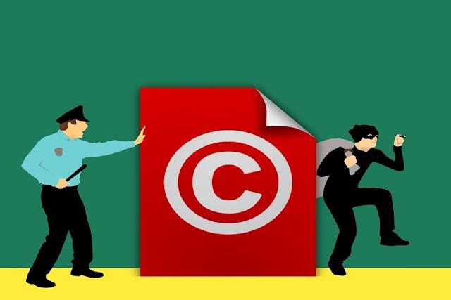 Diferença entre direitos autorais de imagens x direitos de imagem