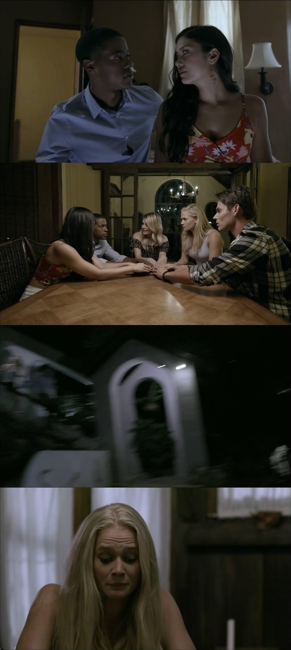 Ouija House HD 1080p Latino (2018)