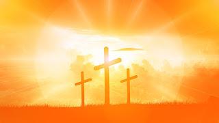 Ele venceu a Morte por seu Amor por nós I Coríntios 15: 55-57
