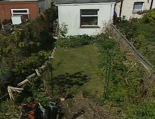 Gem and Drew garden