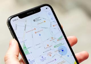 Cara Share Lokasi Lewat WA, Facebook Messenger, Twitter Line, Google Maps