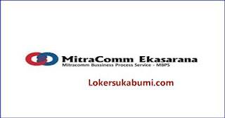 Lowongan Kerja PT Mitracomm Ekasarana Sukabumi