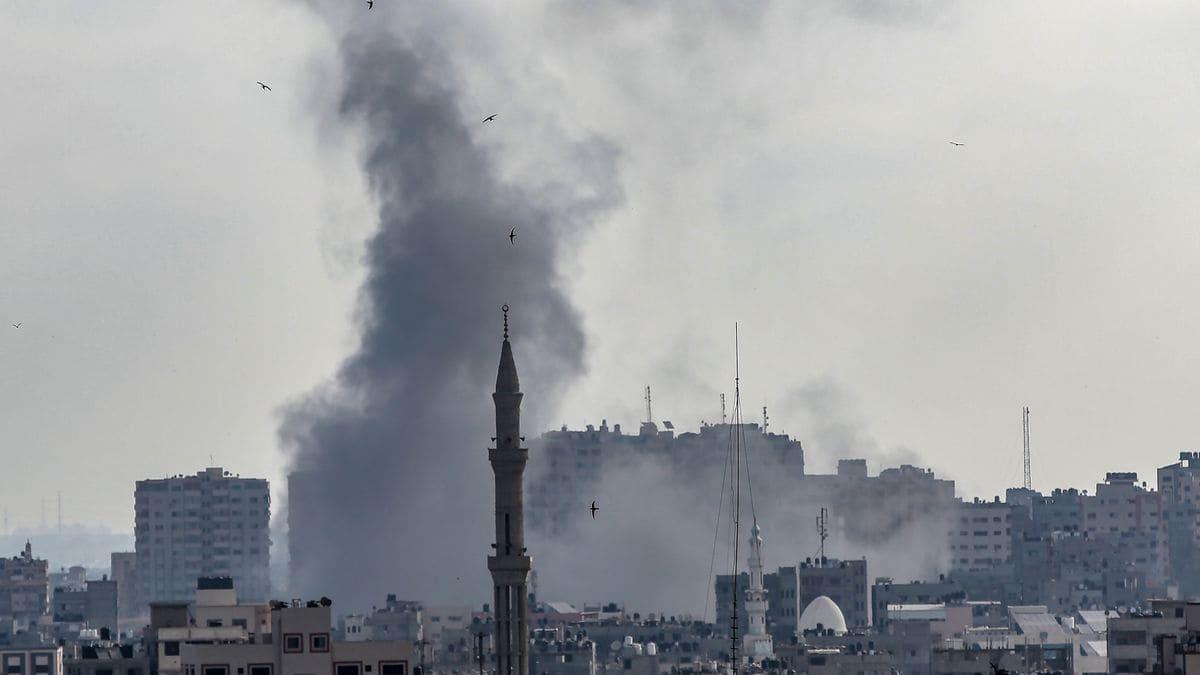 franja-gaza-ataques