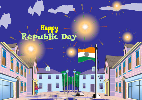 Republic Day Best Greetings