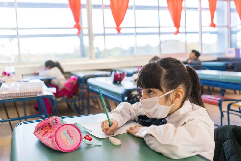 Por qué los niños resisten mejor al virus