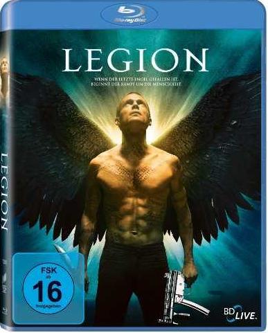 Legion 2010 Movie Free Download 720p BluRay DualAudio