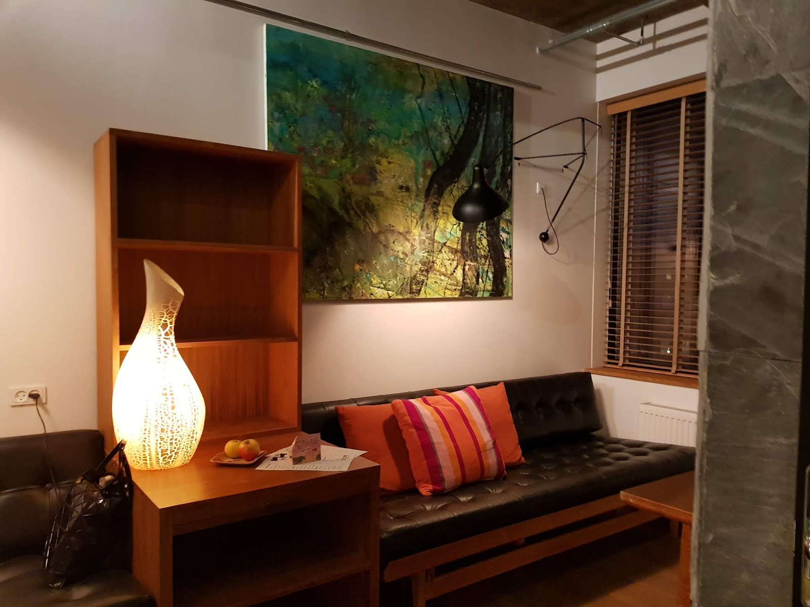 Manon Les Suites Hotel Room Review - Best eco friendly hotels in Copenhagen - Vegan travel blogger Copenhagen Guide.jpg