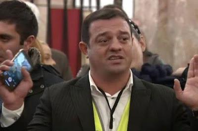 Ata Abdullayevlə bağlı SENSASİON MƏLUMAT: Bloger sifarişi kimdən aldığını açıqladı – ifadəsi yayıldı