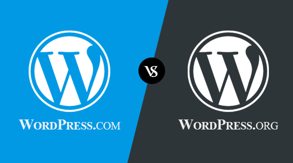 WordPress.org vs Free WordPress.com