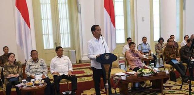 Pengamat: Jokowi Banyak Lahirkan Lembaga Tidak Sesuai Asas Administrasi Negara