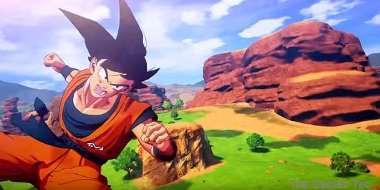 Dragon Ball Z Kakarot PC | Action RPG Game Dragon Ball Z Kakarot for PC Review