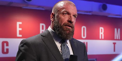 Triple H On What His Life Would Be Like If He Never Met Stephanie McMahon