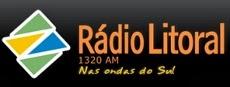 Rádio Litoral AM de Imaruí ao vivo