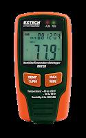 Jual Extech RHT20 Humidity and Temperature Datalogger