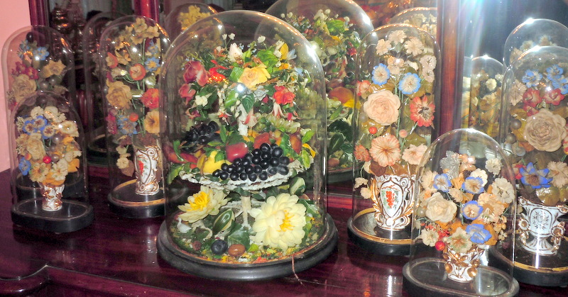 Parlor Domes A Diffe Kind Of Flower Arranging