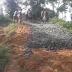 রাস্তা সংস্কারে নিজ হাতে কোদাল তুলে নিলেন এলাকাবাসী  - Sabuj Tripura News